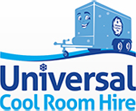 Universal Cool Room Hire - Mobile Cool Room Hire‎